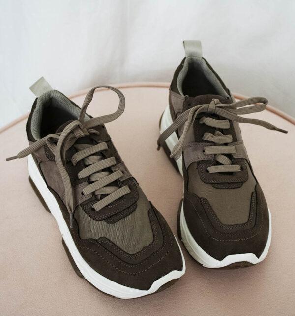 Chunkuy sneakers