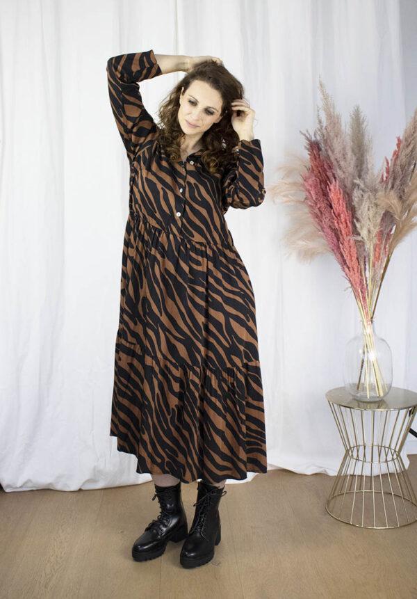 Kleed zebraprint