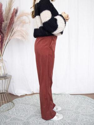 Broek knitwear trui online shop