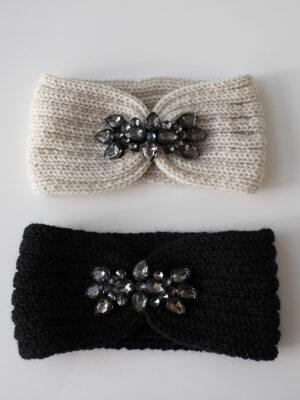 Haarbanden winter dames accessoires