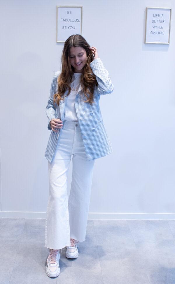 Jeans blazer dameskleding online