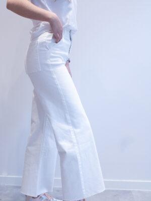 Jeans débardeur dameskleding online