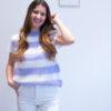 Débardeurs jeans dameskleding online