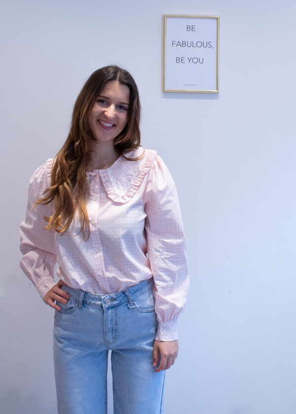 Blousen jeans dameskleding online
