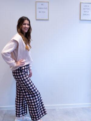 Sweaters broeken dameskleding online
